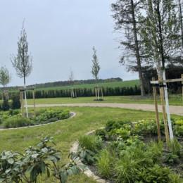 Friedhof Negenborn