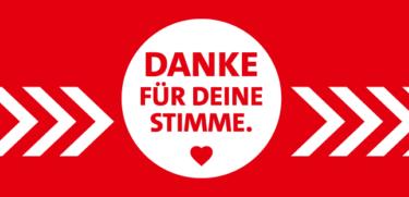 Danke Bundes SPD