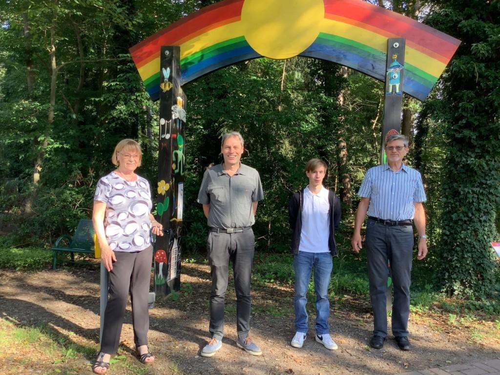 Ortsratskandidaten Bissendorf-Wietze