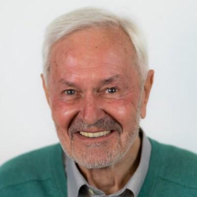 Günter Binnebößel