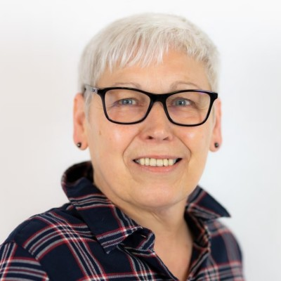 Birgit Eicke-Wedegärtner