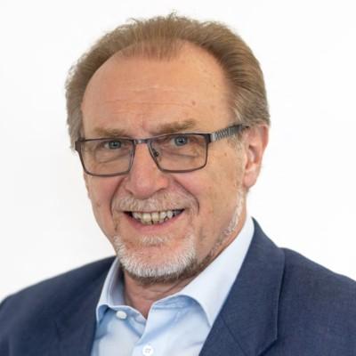 Friedel Ernst
