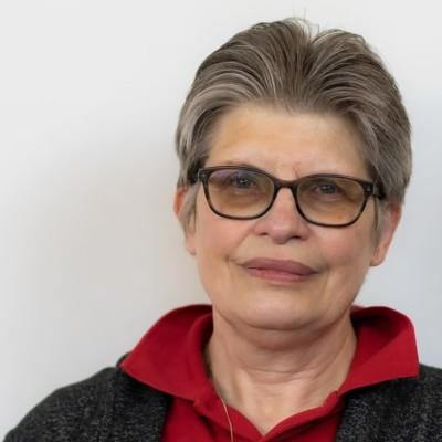 Gitta Jansen