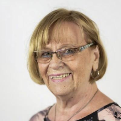 Ruth Kraass
