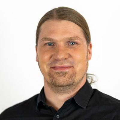 Timo Cramm