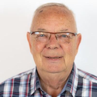 Horst Eicke