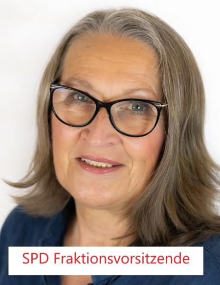 Wahl zur SPD-Fraktionsvorsitzenden