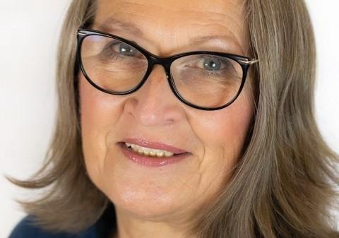 SPD-Fraktionsvorsitzende Daniela Mühleis