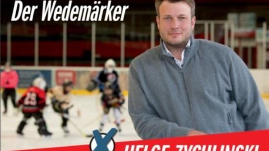 Helge Zychlinksi