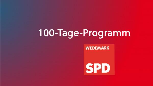 100-Tage-Programm